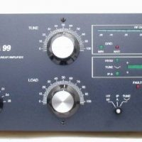 Alpha 99  Legal-Limit Amplifier
