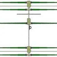 Steppir DB18 40 meter through 6 meter Yagi